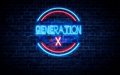 What Generation is Going in the Wrong Retirement Direction?